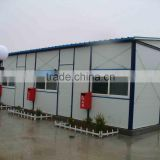 movable prefabricated shipping portable container workshop building
