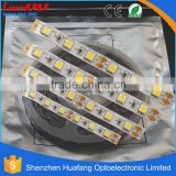 Aluminum led lighting profile of strip smd 5050 rgb led strip 5v controller / dimmer for single color