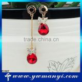2016 New style Online wholesale crystal cuff earring E1587
