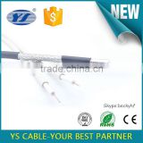 China wholesale copper/cca/ccs conductor RG58 coaxial cable