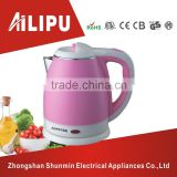 CE/CB/RoHS Certificate and Stainless Steel Housing Material Smart Kettle/Clever Water Kettle/Water Heater Cup