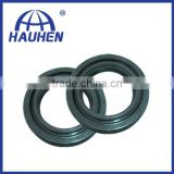 Axis-specific teflon oil seal