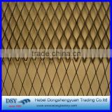 2016 China Alibaba Expanded Metal Mesh For constraction/expanded metal lowes steel grating