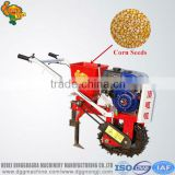 Good garden tool and equipment 3ZF Series new design garden seeder about soybean planter in hot sale