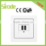 INquiry about 5V Power Output Double USB Port
