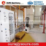 Powder Coating, Painting Line, Sandblasting, Conveyor painting line, electrostatic painting