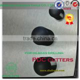 high quality 1008 PDC Cutters for Coal Mining Bit for coalfield drilling-ore drilling tools