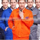 Male long-sleeved overalls overalls suit factory floor protective clothing work clothes suit engineering service workers overall