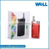 istick basic kit with gs-air 2 atomizer Newest Design iSmoka Eleaf iStick Basic Kit 2300mAh iStick Basic