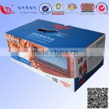 Beverage Corrugated Carton Packing Box