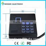 waterproof uem 4100 smart chip card rfid reader