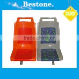 yutong bus fold seats air suspension
