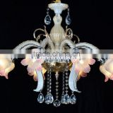 Hot selling replica moooi paper chandelier lamp , wrought iron chandelier lighting , chandelier light