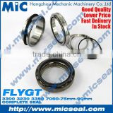 Dual Mechanical Seal for Flygt 3300
