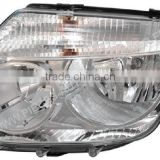dacia duster 2008 - 2012 head lamps / headlights 260100067R / 260600069R