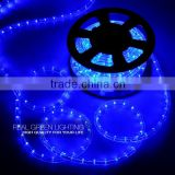 LED Christmas Decoration Blue 12V Rope Light
