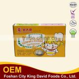 delicious chinese health care childen's food instant noodles quick-served noodle hot