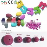 FDA Approved Silicone Jewelry&Silicone Beads And Jewelry Making