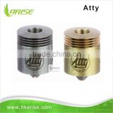 brass monkey atty atomizer mechanical mod brass monkey atty 3v atomizer brass monkey atomizer
