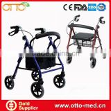 Elderly mobility walking aids