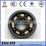 high quality 6200 series, 6200 series, 6300 series ceramic bearing 6001CE ceramic bearing with size 12*28*8mm