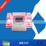 For Distributor !!! 336 diodes lipolaser slimming machine , Mitshubishi dual wavelength lipolaser BR310