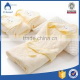 alibaba China Cotton baby hooded towel wrap baby bath towel                                                                                                         Supplier's Choice
