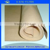 dust collector filter paper tea bag packing machine