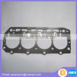 Engine spare parts cylinder head gasket for Hino
