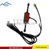 Factory Price Wireless external antenna 3dbi 433mhz patch antenna