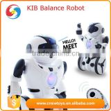 YK0807746 Dance Drive Box Gesture Control Battle Electric Toy Gift Balance Mini RC Robot Toy