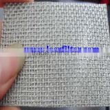 10um Square Sintered Metal Mesh