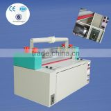 film embossing machine for wedding album making