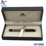 high-end fountain pen with gift box for business gift