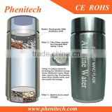 Health care Magnetic nano energy water cup