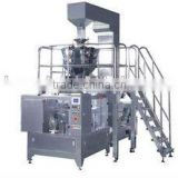 ZH-BG Premade bag Rotary Packing Machine System,Multihead Weigher