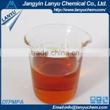 DTPMPA/Diethylene Triamine Penta(Methylene Phosphonic Acid) 15827-60-8 in stock