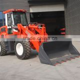 automatic hydraulic 3t construction buiding machine wheel loader for sale