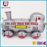 [Recommended] factory cheap supply Inflatable Train Toy
