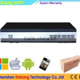 Dakang 8ch AHD 720P/960P/1080N DVR P2P Real time record and playback,4ch Audio,HDMI&VGA