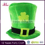 Newest Green Party Funny Happy Hat For St Patricks Day                                                                         Quality Choice