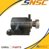 Heavy Truck Sinotruk spare parts Steering gear pump 61500130037 (ZYB-1522R)