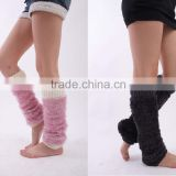 Limited Wholesale price accessories for woman, LEG WARMER, with high quality production, Taiwan Wholesale