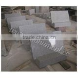 Grey Granite Tombstones, monuments