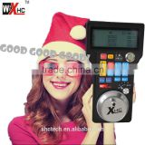 2015 hot sale new china product xhc cnc milling machine tool handwheel mpg controller