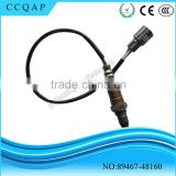Denso oxygen sensor 89467-48160 High performance car parts wholesale price air fuel ratio sensor for Toyota
