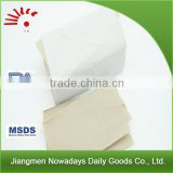 bulk C-fold recycled hand tissue towel tissue dispenser softeners dryer sheets