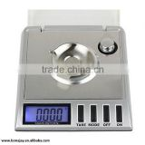 Best selling jewelry digital pocket scale 0.001g