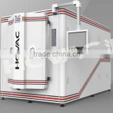 Huicheng titanium gold rose gold furniture PVD ion coating machine,titanium nitride vacuum coating machine,vacuum coater