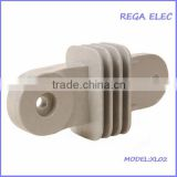 Isulating bracket for surge arrester,surge arrester spare parts,with disconnector,Model XL02